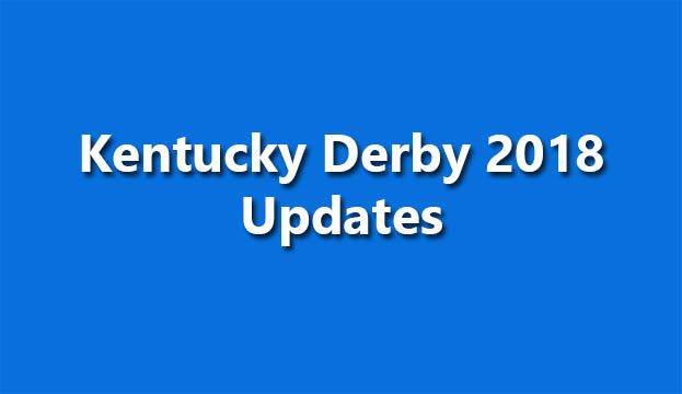 kentucky derby live stream