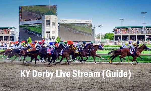 Kentucky Derby 2020 Live Stream