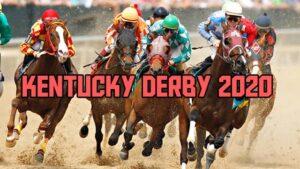 2020 kentucky derby