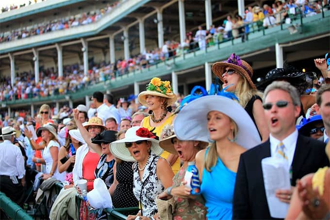 Fans May Attend The 2020 Kentucky Derby On September 5th