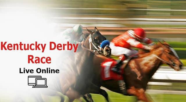 Kentucky Derby 2022 Live online